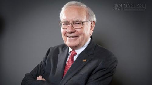 10 lời khuyên vàng của tỷ phú Warren Buffett, 62438, Lavender, Blog MuaBanNhanh, 04/01/2016 14:04:01