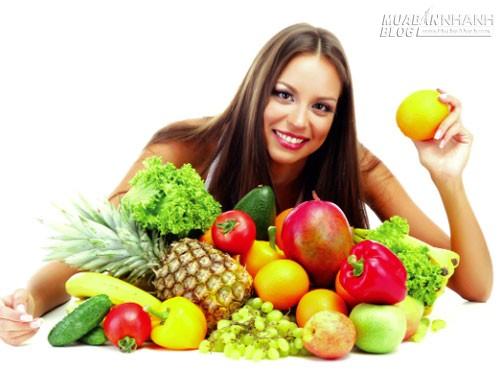 Ăn trái cây mỗi ngày điều gì sẽ xảy ra với cơ thể bạn?, 63983, Nguyễn Thu Hương , Blog MuaBanNhanh, 24/01/2016 11:48:39