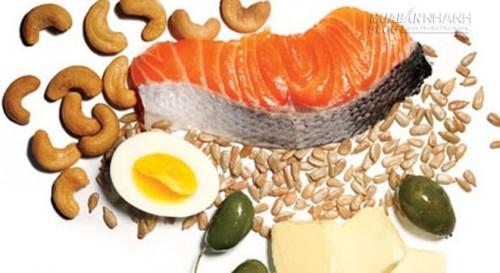 Những loại thực phẩm chứa chất béo tốt mà bạn nên ăn, 64757, Nguyễn Thu Hương , Blog MuaBanNhanh, 02/02/2016 10:33:23