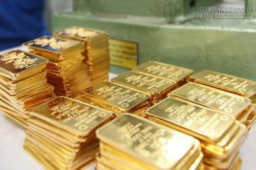 Vàng miếng SJC bị từ chối: Nhà giàu sốc nặng, ngất lịm, 65592, Nguyễn Thu Hương , Blog MuaBanNhanh, 17/02/2016 13:59:09