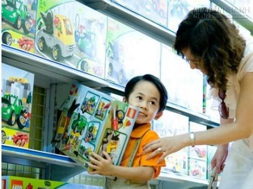 Làm 8 điều tàn nhẫn này với con, con bạn sẽ biết ơn bạn suốt đời, 67078, Nguyễn Thu Hương , Blog MuaBanNhanh, 13/03/2016 08:43:09