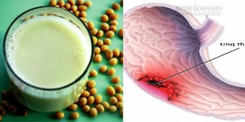 Thực hư chuyện uống sữa đậu nành gây bệnh ung thư, 67084, Nguyễn Thu Hương , Blog MuaBanNhanh, 13/03/2016 09:24:49