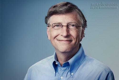Lời khuyên vô giá của Bill Gates giúp hàng ngàn người làm giàu, 67651, Lavender, Blog MuaBanNhanh, 21/03/2016 08:56:19