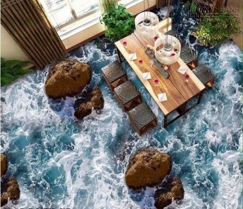 Nền nhà 3D quá đẹp, quá thật đến mức không tưởng, 67790, Nguyễn Thu Hương , Blog MuaBanNhanh, 23/03/2016 09:07:11