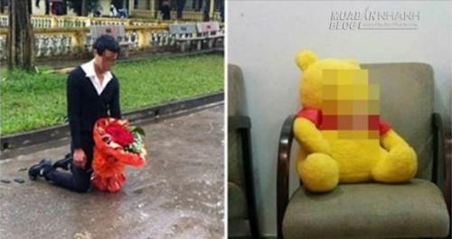 Bị bạn gái đá ngay lập tức vì món quà khiến triệu người khóc thét, 68466, Nguyễn Thu Hương , Blog MuaBanNhanh, 01/04/2016 14:20:15