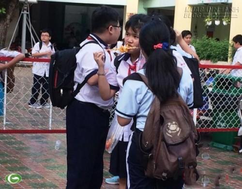 Quà vặt cổng trường dẫn đến ung thư: Mong bố mẹ đừng tự tay giết con, 68742, Nguyễn Thu Hương , Blog MuaBanNhanh, 06/04/2016 09:04:09