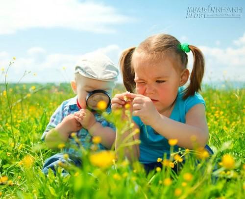 4 nguyên tắc vàng để giáo dục trẻ nhỏ, 70453, Lavender, Blog MuaBanNhanh, 01/05/2016 15:03:17