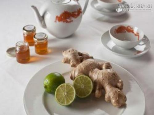 Bài thuốc trị bệnh sẵn có trong bếp, 71477, Nguyễn Thu Hương , Blog MuaBanNhanh, 16/05/2016 13:06:20