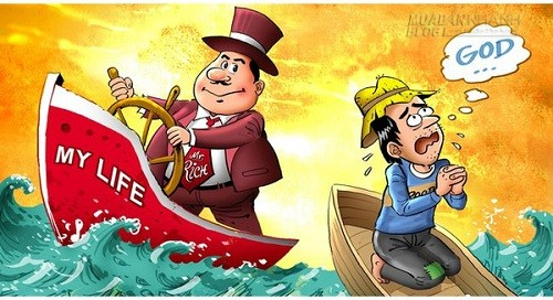 Vì sao người giàu vẫn giàu, người nghèo…mãi nghèo và đây là câu trả lời!, 71570, Nguyễn Thu Hương , , 17/05/2016 14:00:07
