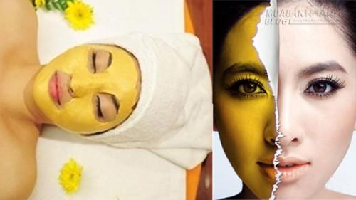 Mẹo làm sạch màu vàng của nghệ bám trên mặt, bát đĩa, máy sinh tố, 72409, Nguyễn Thu Hương , Blog MuaBanNhanh, 30/05/2016 08:44:07