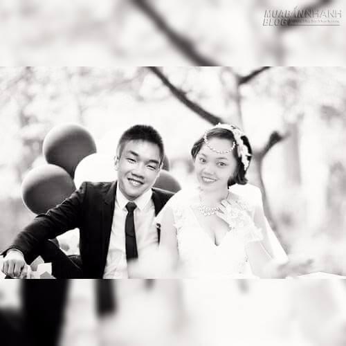 Đám cưới không có chú rể và câu chuyện cảm động về tình yêu, 72421, Nguyễn Thu Hương , Blog MuaBanNhanh, 30/05/2016 09:54:27