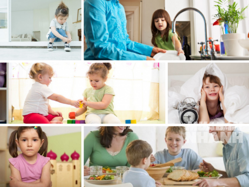 7 Món quà giúp con bạn trưởng thành ngay từ lúc nhỏ, 72598, Phương Thảo, Blog MuaBanNhanh, 10/10/2016 14:46:49