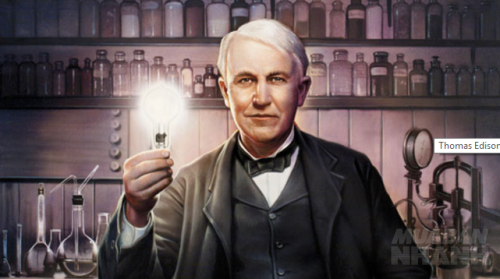 Bạn biết điều gì khiến Thomas Edison chỉ đến trường 3 tháng nhưng trở thành thiên tài?, 72616, Phương Thảo, Blog MuaBanNhanh, 24/10/2016 14:45:44