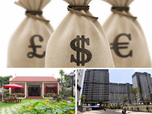 Mạnh dạn bán nhà đất mua chung cư để đổi đời, 72629, Phương Thảo, Blog MuaBanNhanh, 28/10/2016 15:14:46