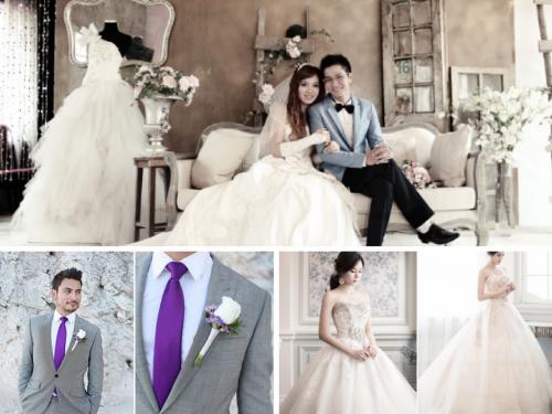 Bí quyết chọn áo cưới phù hợp khi chụp hình tại studio, 72637, Phương Thảo, Blog MuaBanNhanh, 31/10/2016 17:29:46