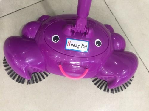 Chổi quét nhà hút bụi tự động, thông minh - Dọn dẹp nhà cửa không còn là nỗi lo của bạn, 72671, Lavender, , 08/12/2016 14:07:42
