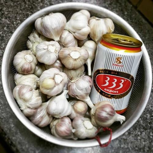 Ngâm tỏi với bia 10 ngày rồi bỏ ra ăn – kết quả sau 1 tuần khiến ai cũng giật mình, 73307, Lavender, Blog MuaBanNhanh, 12/02/2017 09:10:36