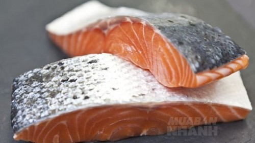 Tóc mọc nhanh như nấm sau mưa nếu bạn thường xuyên ăn những loại thực phẩm này