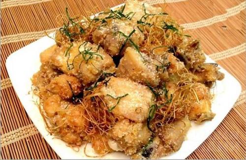 Cách làm thịt gà rang muối chuẩn nhất thơm ngon hấp dẫn hơn ngoài hàng, 73811, Lavender, Blog MuaBanNhanh, 03/03/2017 09:52:56