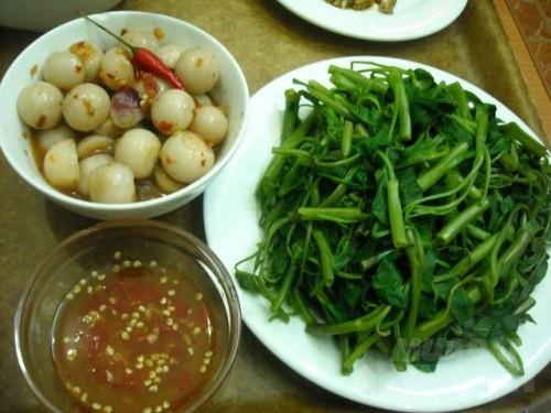 Chết đói cũng không ăn rau muống theo cách này, 73935, Lavender, Blog MuaBanNhanh, 06/03/2017 10:33:59