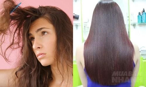 Biết mẹo này, bạn chỉ cần gội đầu trong 1 phút mà vẫn sạch gàu, tóc suôn mượt hơn cả đi dưỡng ở salon, 74183, Lavender, Blog MuaBanNhanh, 15/03/2017 08:55:41