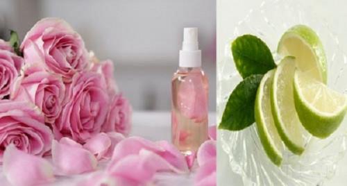 Bỏ túi 3 cách trị mụn đầu đen bằng nước hoa hồng, 74641, Lavender, Blog MuaBanNhanh, 30/03/2017 13:16:42