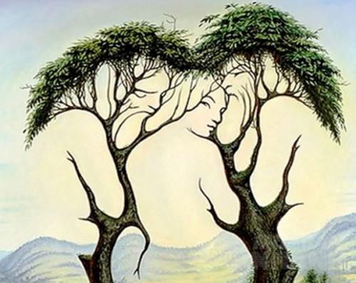 Nếu đếm đủ số mặt có trong tranh bạn sẽ là thiên tài, 74841, Lavender, Blog MuaBanNhanh, 05/04/2017 14:37:21