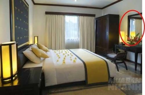 Đừng bao giờ kê giường kiểu này, tiền tài tiêu tán và chẳng ngủ ngon được đâu, 74876, Lavender, Blog MuaBanNhanh, 07/04/2017 08:59:17