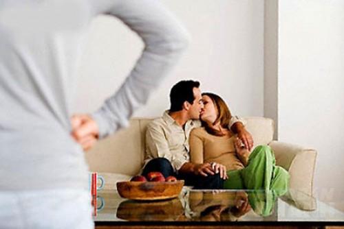 Người vợ cao tay khiến chồng ngoại tình phải quỳ xuống xin lỗi, 74954, Lavender, Blog MuaBanNhanh, 28/11/2017 16:36:09