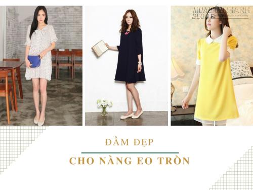Các mẫu váy cho người béo bụng tự tin đến công sở, 58720, Anna Collection 0938959838, Blog MuaBanNhanh, 16/06/2016 14:27:25