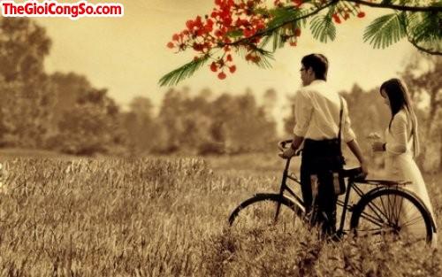 Gửi anh…mối tình đầu, 32922, Bich Van, Blog MuaBanNhanh, 13/04/2015 11:06:04