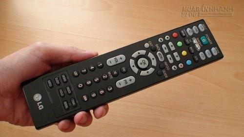 Làm thế nào để thiết lập kiểm soát cho TV LG, 35734, Hồng Khanh, Blog MuaBanNhanh, 23/04/2015 14:06:08