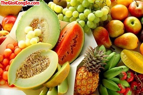 Mẹo chọn mua hoa quả tươi ngon, 32921, Minh Tâm, Blog MuaBanNhanh, 15/01/2015 09:18:07