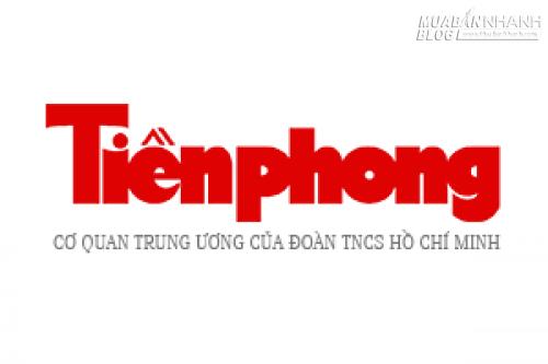 Báo Tiền Phong đưa tin về MuaBanNhanh.com - Tăng trưởng ấn tượng sau hơn hai tháng ra mắt, 46504, Huyền Nguyễn, Blog MuaBanNhanh, 05/08/2015 08:47:46