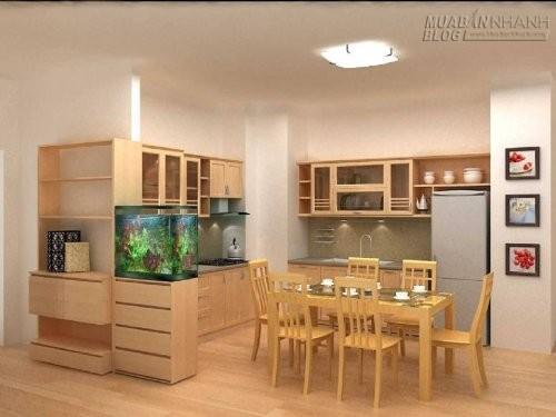 Thiết kế sữa chữa nhà bếp theo phong thủy, 58664, Sơn Đuổi Muỗi Antimos 0909996842, Blog MuaBanNhanh, 26/11/2015 10:19:14
