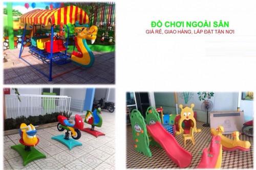 Những lợi ích của đồ chơi ngoài trời đối với sự phát triển của trẻ mầm non, 81579, Đồ Chơi Thiết Bị Mầm Non, Blog MuaBanNhanh, 26/05/2018 08:55:09