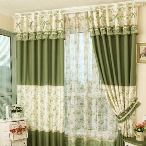 Kiến thức về rèm cửa - Kinh nghiệm chọn rèm cửa vừa đẹp vừa phù hợp với công năng, 82074, Trang Trí Nội Thất Thiên Ân, Blog MuaBanNhanh, 12/06/2018 15:29:28