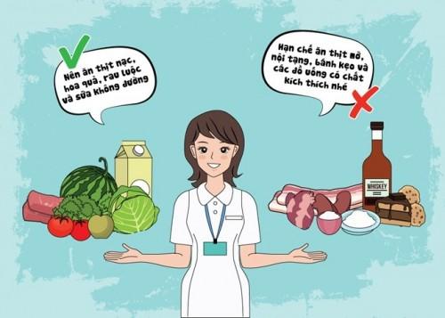 Thực đơn giảm cân không cần ăn kiêng, 80089, Shop Huy Minh -  Hàng Hàn Quốc Xách Tay, Blog MuaBanNhanh, 03/04/2018 17:39:58
