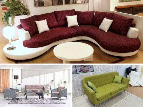 Cách chọn sofa dành cho phòng khách nhỏ, chung cư, căn hộ mà bạn cần biết, 79668, Nội Thất Hoàng Thạch, Blog MuaBanNhanh, 19/03/2018 13:46:27