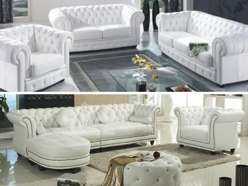 Sofa tân cổ điển sang trọng nhất năm 2018, 78608, Nội Thất Kim Anh Sài Gòn, Blog MuaBanNhanh, 19/01/2018 14:19:35