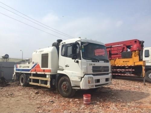 Cách kiểm tra xe tải cũ trước khi mua, 79283, Thuỷ Phạm, Blog MuaBanNhanh, 05/03/2018 16:22:05