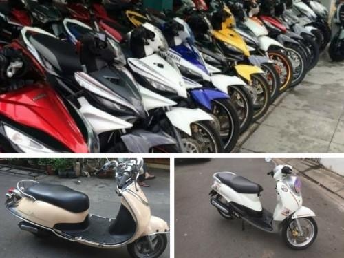 Chia sẻ một vài mẹo khi đi mua xe máy cũ, 79873, Anh Thắng, Blog MuaBanNhanh, 26/03/2018 13:14:21
