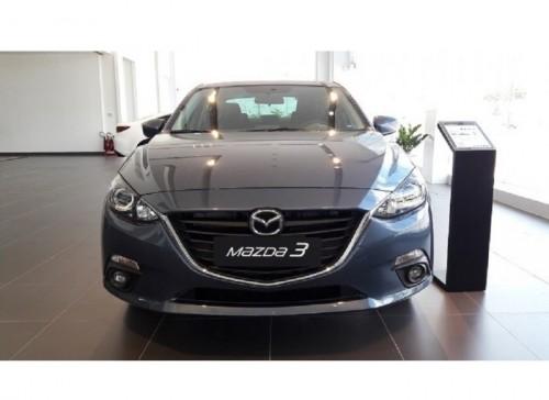 Người dùng đánh giá xe Mazda 3, 79483, Đức Anh, Blog MuaBanNhanh, 13/03/2018 08:45:01