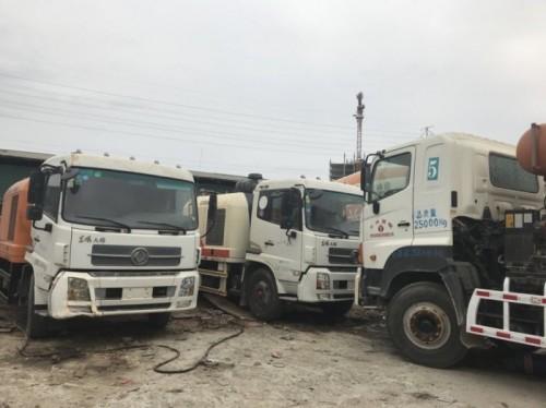 Kinh nghiệm vàng khi mua xe tải cũ, 79279, Thuỷ Phạm, Blog MuaBanNhanh, 05/03/2018 16:18:44