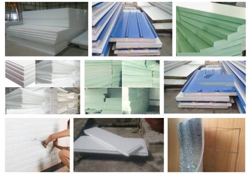 Những đặc tính nổi bật của xốp chống nóng và cách nhiệt, 78473, Tấm Ốp 3D - Giấy Dán Tường - Sàn Gỗ, Blog MuaBanNhanh, 10/01/2018 10:56:49