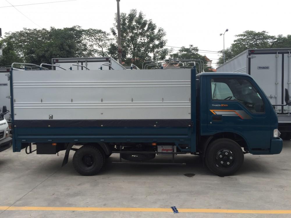 Tư vấn mua xe tải trả góp tại Hải Phòng
