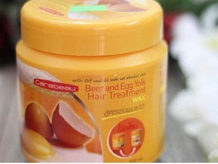 Hướng dẫn tự làm các loại kem ủ tóc tại nhà đơn giản(1)