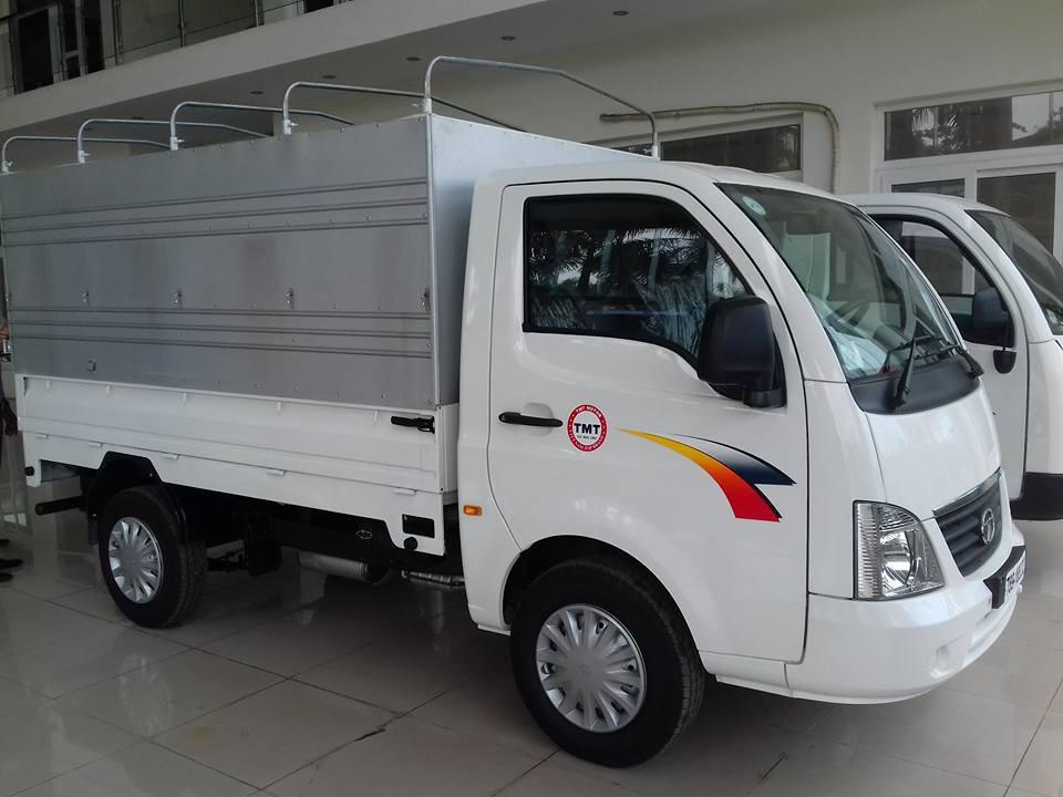 Xe tải nhẹ Hyundai Đô Thành 2.4 tấn
