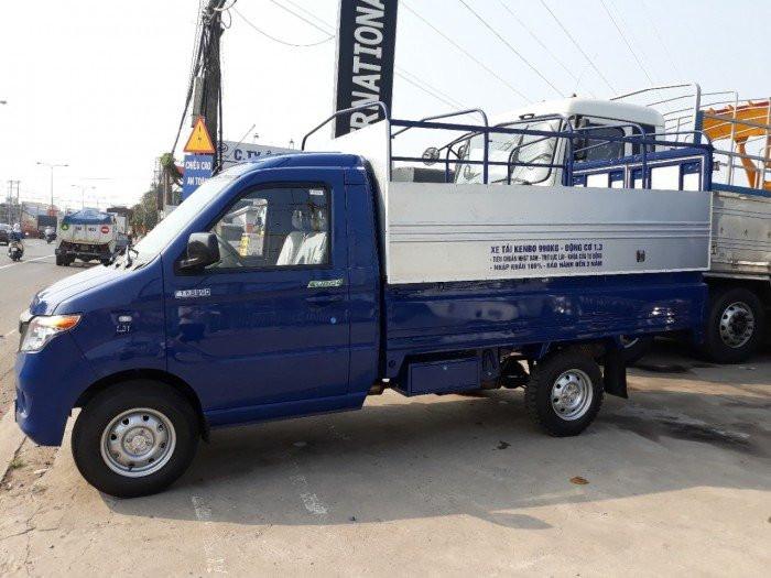 Xe tải nhẹ Kenbo Chiến Thắng