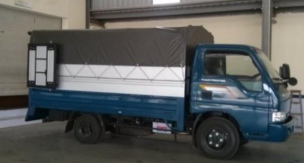 Xe tải nhẹ Kia Thaco Frontier K165s
